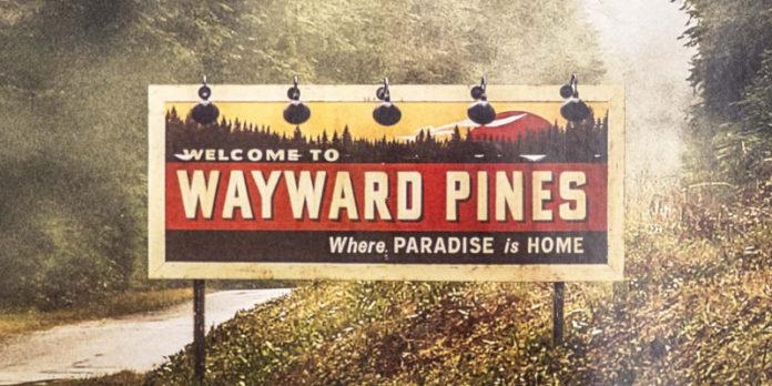 Serial Wayward Pines