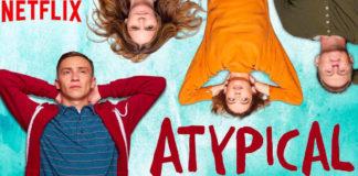 Atypical   Atypowy   Serial   Netflix