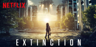 Extinction | Zagłada | Film 2018