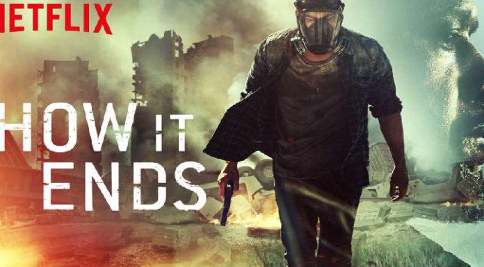 How It Ends | Thriller Sci-fi 2018 | Netflix