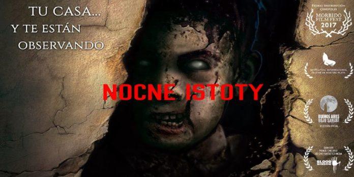 Nocne Istoty   Horror   2017
