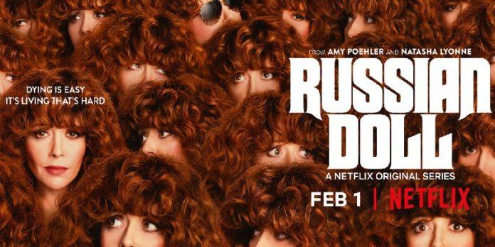 Russian Doll | Serial komediowy | Netflix 2019