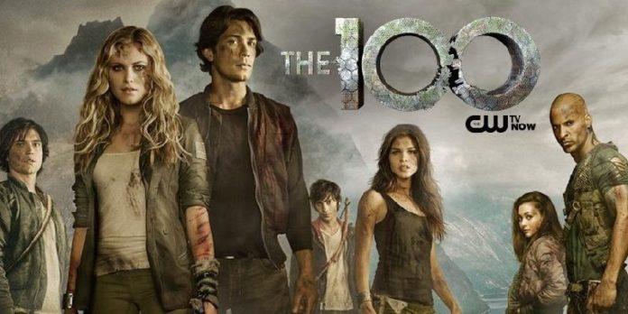 The100 | serial sci-fi