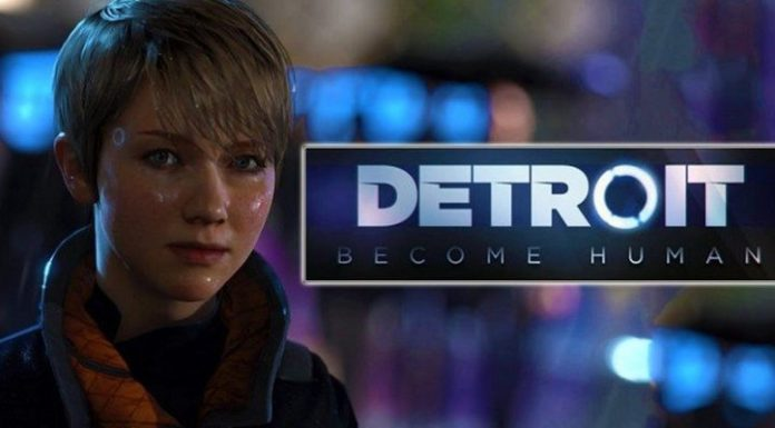 Detroit: Become Human | recenzja gry PS4