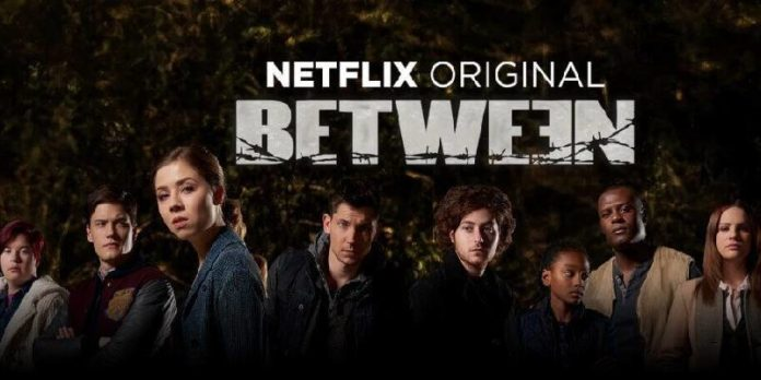 Serial Between | Sezon 1 | 2015