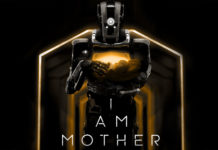 Jestem matką | I'm mother | 2019