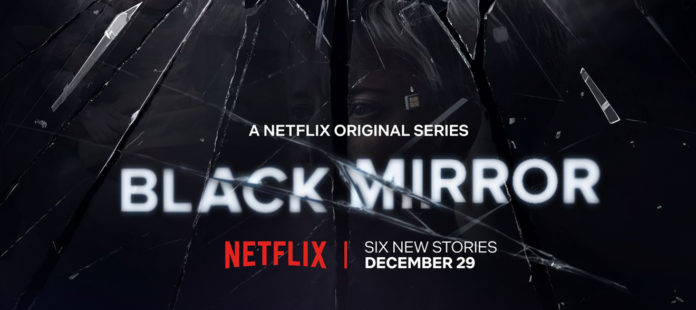 Black Mirror | Czarne Lustro