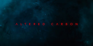 Serial Altered Carbon