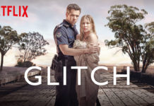 Serial Glitch | 2015