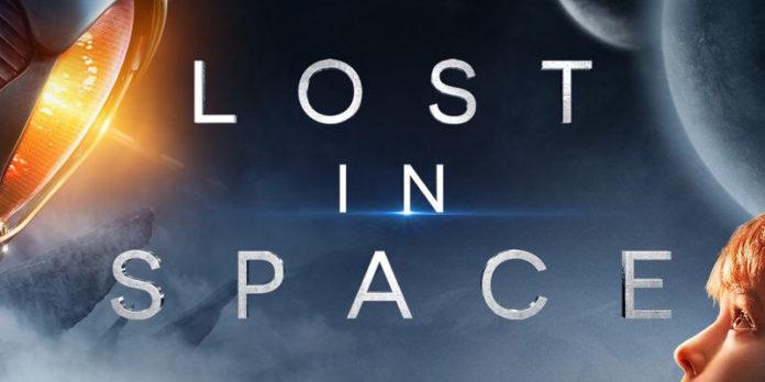 Zagubieni w Kosmosie | Lost in Space