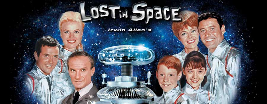 Lost in Space | 1965-1968