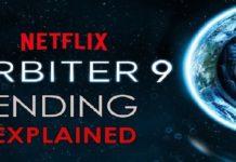 Orbiter 9   Orbita 9