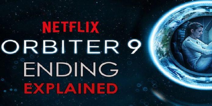 Orbiter 9 | Orbita 9
