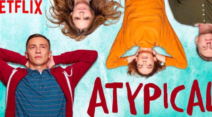 Atypical | Atypowy | Serial | Netflix