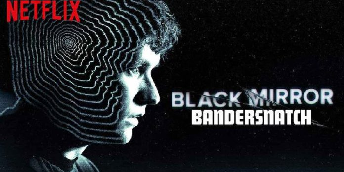 Black Mirror : Bandersnatch | Czarne lustro