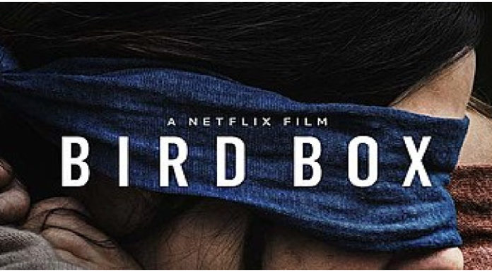 BIRD BOX | Nie otwieraj oczu