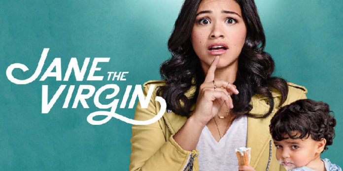 Jane the Virgin   serial komediowy 2014-2019