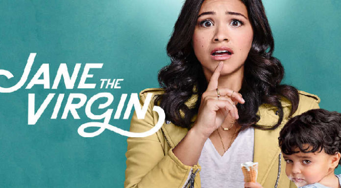 Jane the Virgin | serial komediowy 2014-2019