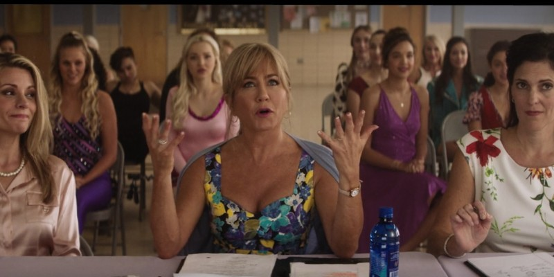 Jennifer Aniston jako Rosie Dickson | Kluseczka | Dumplin | 2018