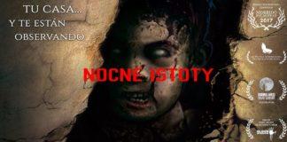 Nocne Istoty | Horror | 2017