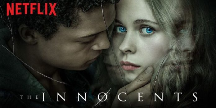 The Innocents | Serial sci-fi | dramat | romans | 2018