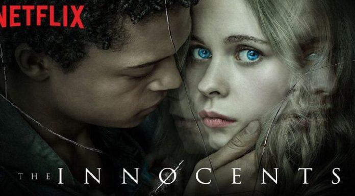The Innocents   Serial sci-fi   dramat   romans   2018