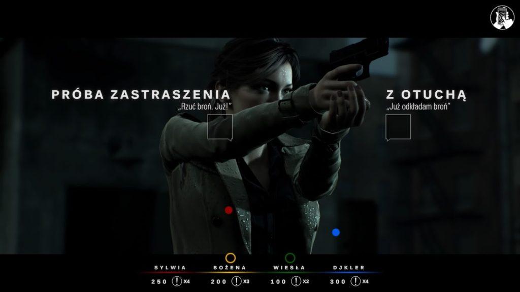 Ukryty Plan | 2017 | platforma PS4