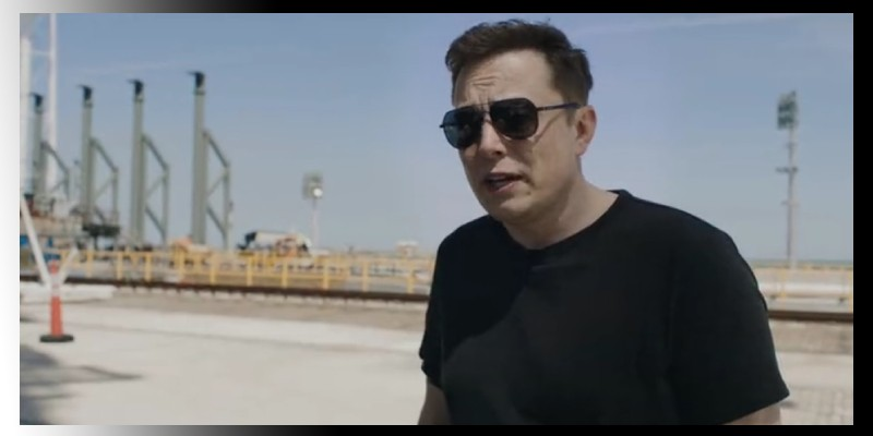 Elon Musk | Mars | Sezon 1 | 2016