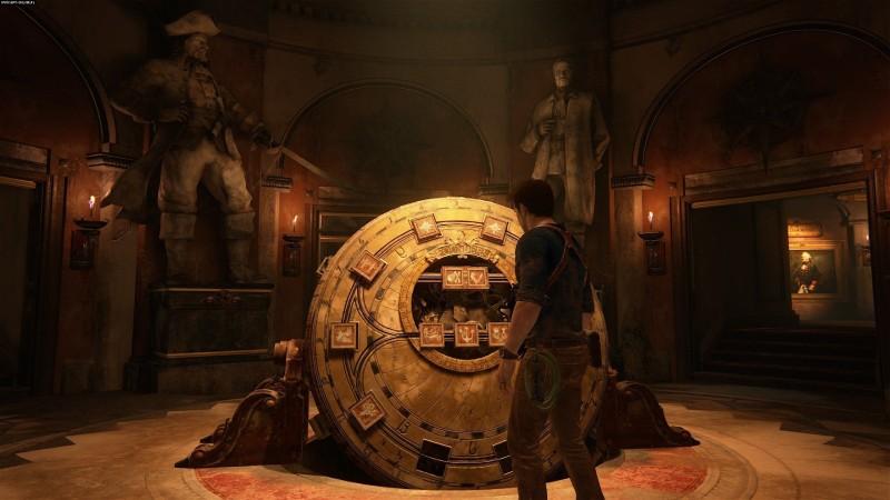 Uncharted 4: Kres Złodzieja | PS4
