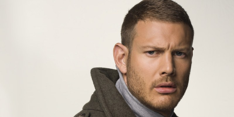 Numer 1 | Luther (Tom Hopper) | Akademia Umbrella | Sezon 1 | Netflix | 2019