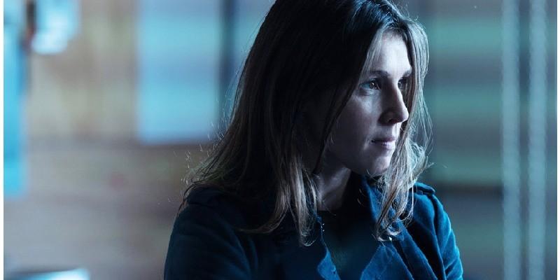 Detektyw Meredith   Happy!   Netflix   2017.