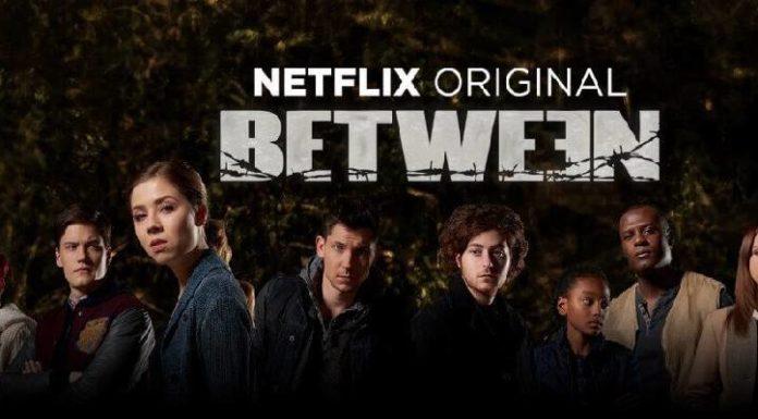 Serial Between   Sezon 1   2015