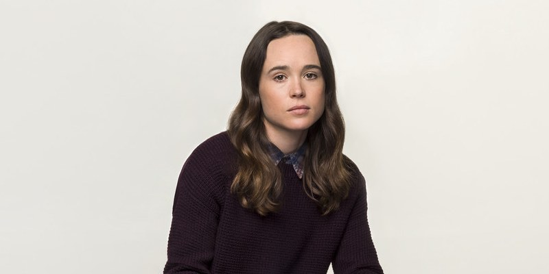 Numer 7 | Vanya (Ellen Page) | Akademia Umbrella | Sezon 1 | Netflix | 2019