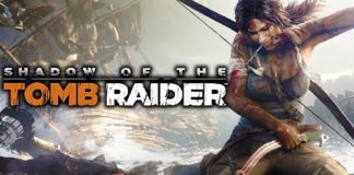 Shadow of the Tomb Raider | Recenzja gry | PS4