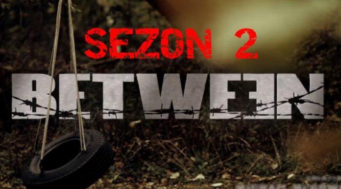 Serial Between  sezon 2   2016