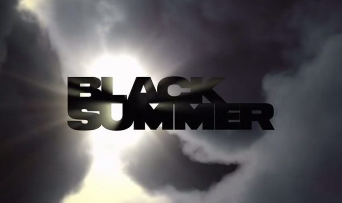 Black Summer | Sezon 1 - 2019