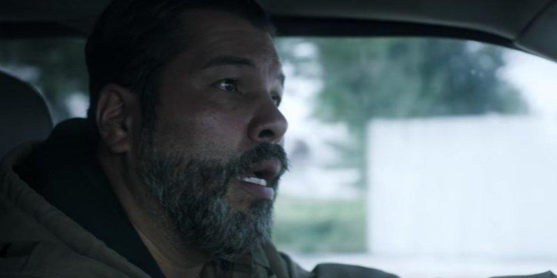 William Velez (Sal Velez Jr.) | Black Summer | Sezon 1 | Netflix 2019.