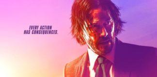 John Wick 3 | John Wick: Chapter 3 - Parabellum