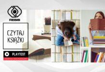 Literatura | recenzje książek | REBIS