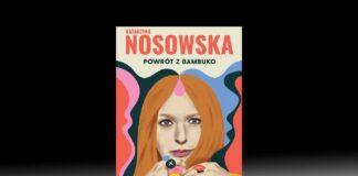 Katarzyna Nosowska | Bambuko - recenzja