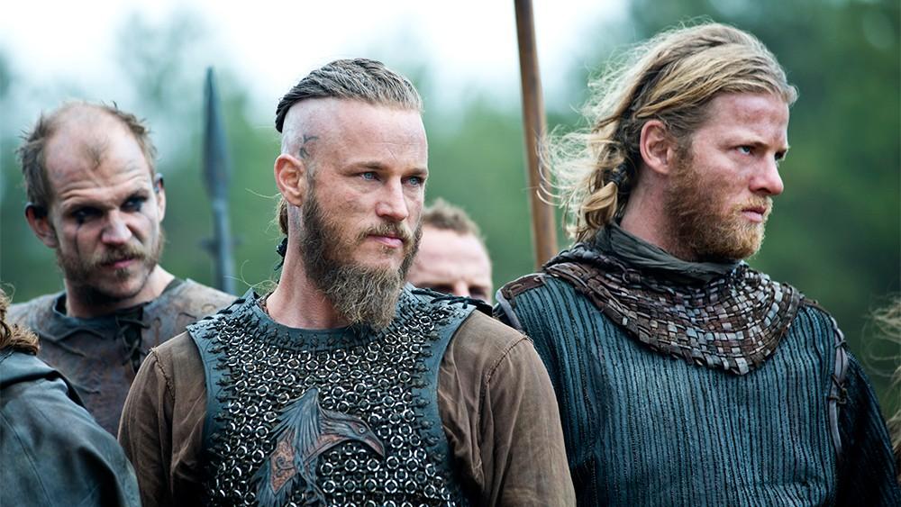 Wikingowie - serial telewizyjny | dramat historyczny| 2013-2020