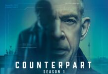 Odpowiednik|Counterpart - sezon 1.