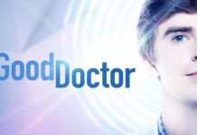 The Good Doctor - serial