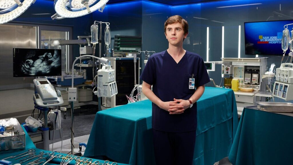 The Good Doctor - sezon 1