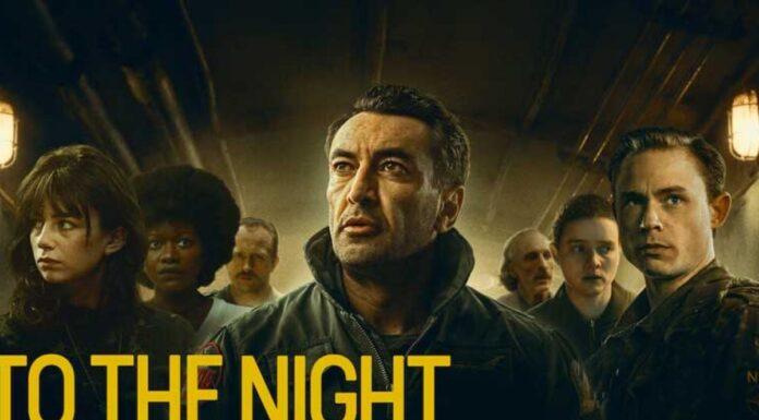 Kierunek noc | Into the Night - sezon I i II.