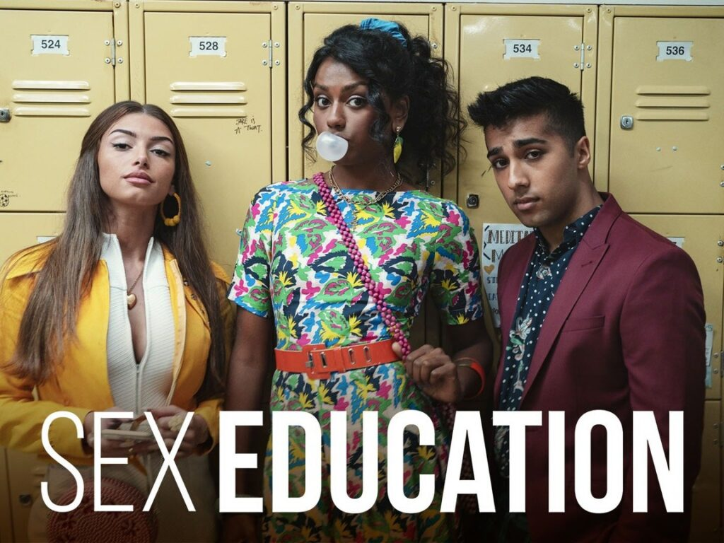 Sex Education - sezon 3